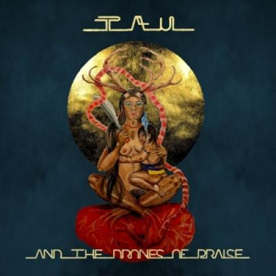 Tau - Tau And The Drones Of Praise (LP)