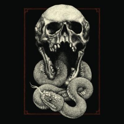 Sinmara - Aphotic Womb (Smoke Colored Vinyl) (2LP)