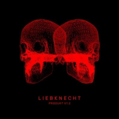 Liebknecht - Produkt V1.2 (Red Vinyl) (LP)