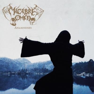 Macabre Omen - Anamnes (LP)