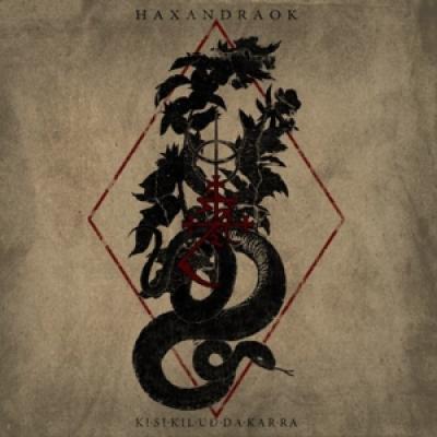 Haxandraok - Ki Si Kil Ud Da Kar Ra (LP)