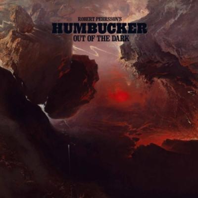 Robert Pehrsson'S Humbucker - Out Of The Dark (LP)