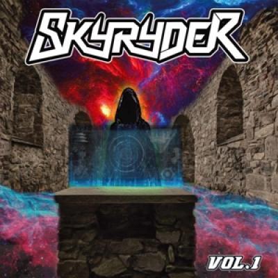 Skyryder - Vol.1