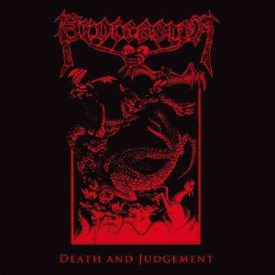 Procession - Death And Judgement (12INCH)