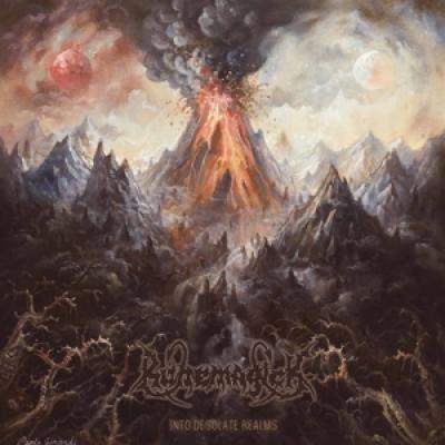 Runemagick - Into Desolated Realms (LP)