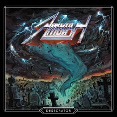 Ambush - Desecrator (LP)
