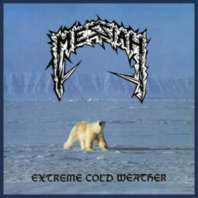 Messiah - Extreme Cold Weather (LP)