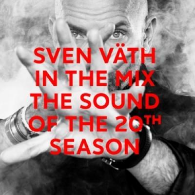 Sven Vath In The Mix - Sven Vath In The Mix - The Sound Of (2CD)
