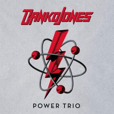 Danko Jones - Power Trio (LP)