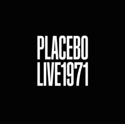 Placebo (Marc Moulin) - Live 1971 (Cd) (Official 2020 Re Ed