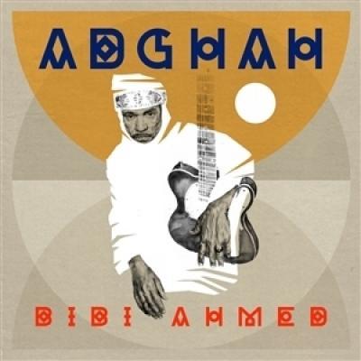 Ahmed, Bibi - Adghah (LP)