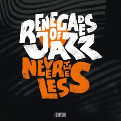 Renegades Of Jazz - Nevertheless 2LP