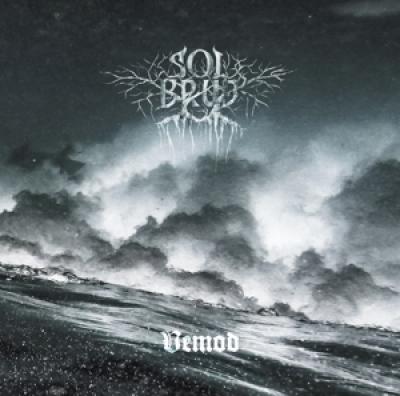 Solbrud - Vemod (LP)