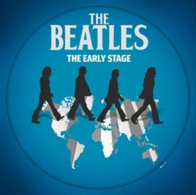 Beatles - Early Stage (LP)