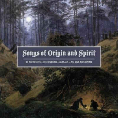 V/A - Songs Of Origin And Spirit