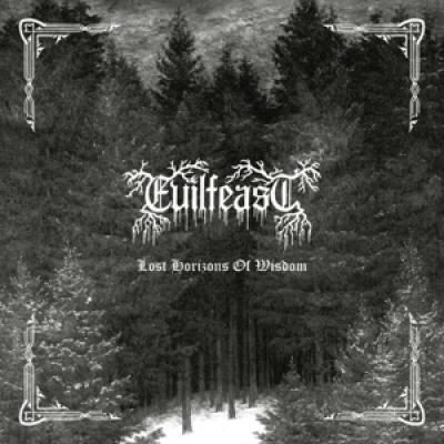Evilfeast - Lost Horizons Of Wisdom