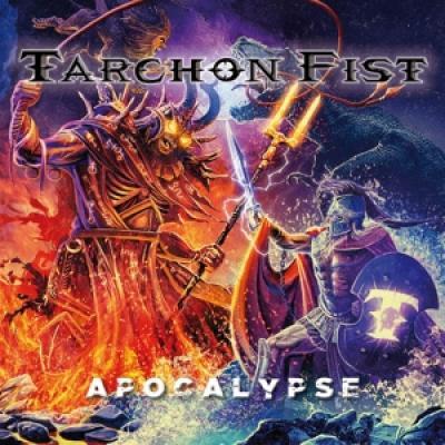 Tarchon Fist - Apocalypse