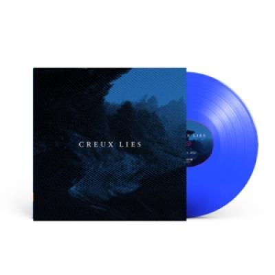 Creux Lies - 7-Blue / The Veil (Royal Blue Vinl) (12INCH)