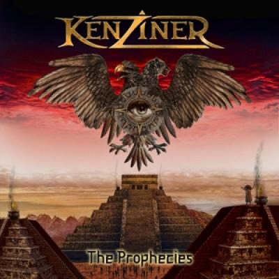 Kenziner - Prophecies (2LP)