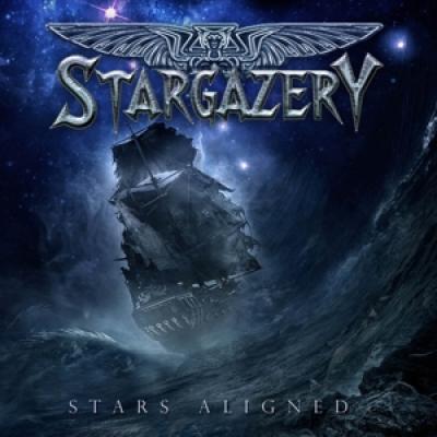 Stargazery - Stars Aligned (LP)