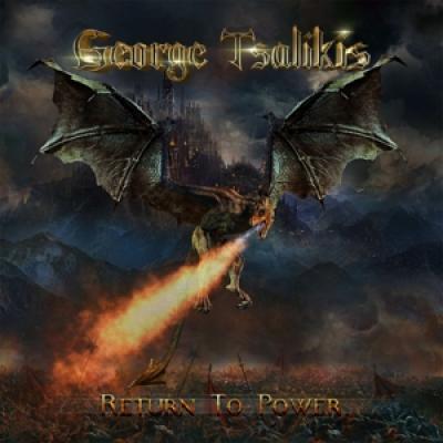 Tsalikis, George - Return To Power