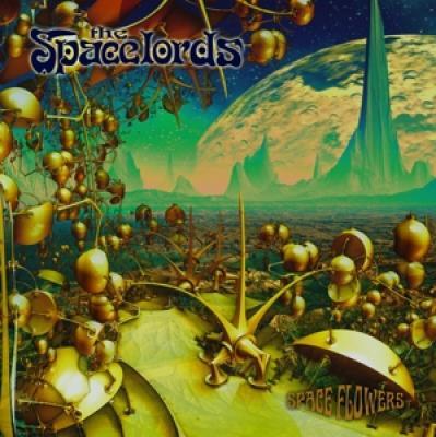 Spacelords - Spaceflowers (LP)
