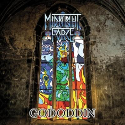 Midnight Force - Gododdin (LP)