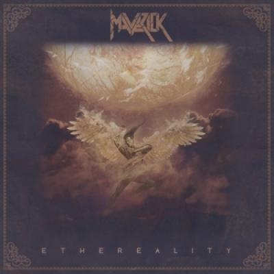 Maverick - Ethereality (LP)