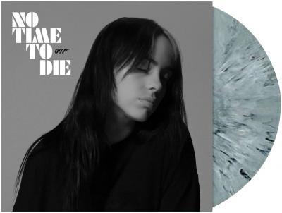 EILISH, BILLIE - No Time To Die (7INCH)(Smoke Coloured Ltd)