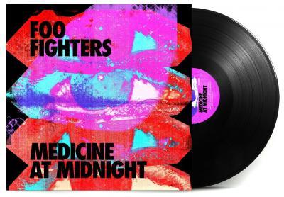 Foo Fighters - Medicine At Midnight (LP)
