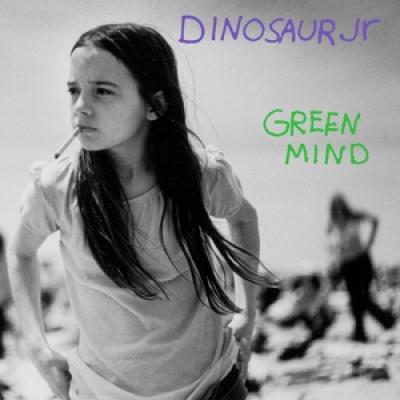 Dinosaur Jr. - Green (2CD)