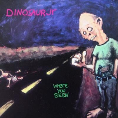 Dinosaur Jr. - Where You Been (Blue Vinyl) (2LP)
