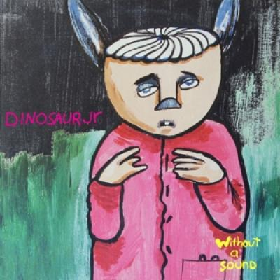 Dinosaur Jr. - Without A Sound (Yellow Vinyl) (2LP)
