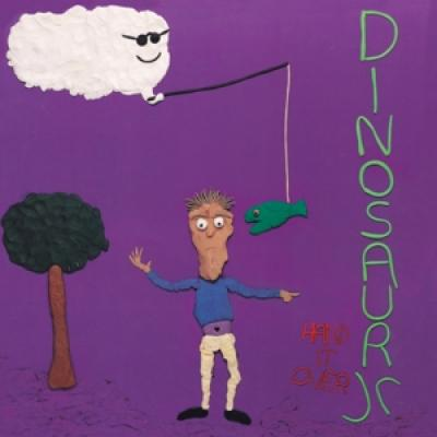 Dinosaur Jr. - Hand It Over (2CD)