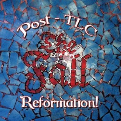 Fall - Reformation Post Tlc (4CD)