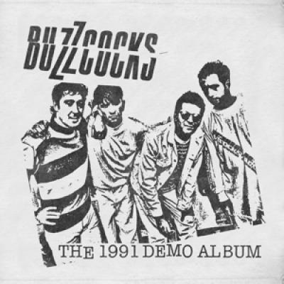 Buzzcocks - 1991 Demo Album (Black & White Vinyl) (LP)