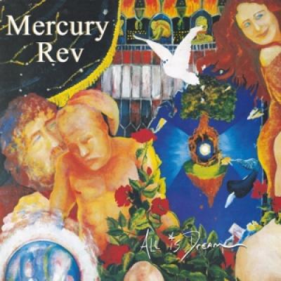 Mercury Rev - All Is Dream (2LP)