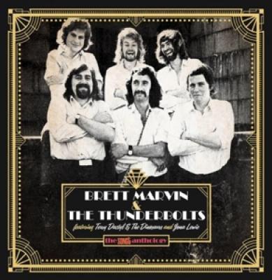 Marvin, Brett & The Thunderbolts - Sonet Anthology (6CD)