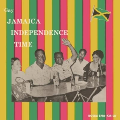 V/A - Gay Jamaica Independence Time (2CD)