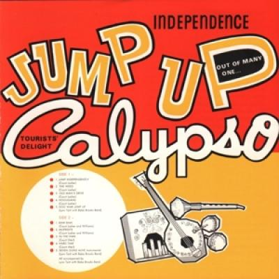 V/A - Independence Jump Up Calypso (2CD)