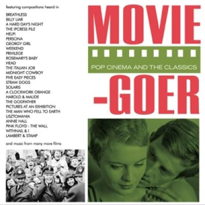 V/A - Movie-Goer - Pop Cinema And The Classics (3CD)