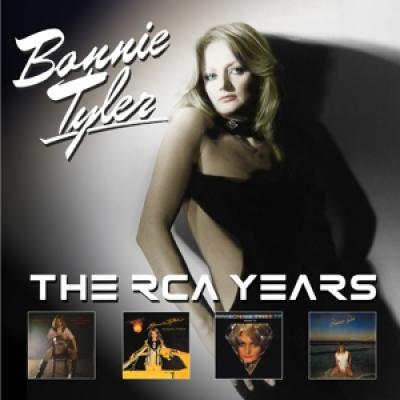 Tyler, Bonnie - Rca Years (4CD)