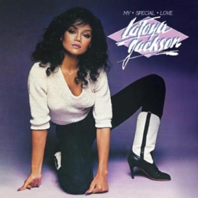 Jackson, Latoya - My Special Love