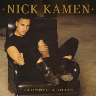 Kamen, Nick - Complete Collection (6CD)