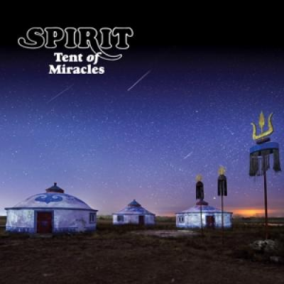 Spirit - Tent Of Miracles (2CD)