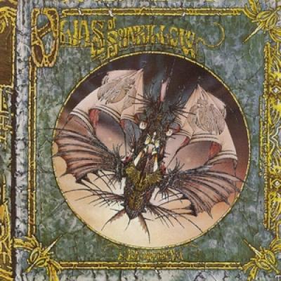 Anderson, Jon - Olias Of Sunhillow (2CD)