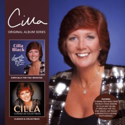 Black, Cilla - Especially For You / Classics & Collectibles (2CD)