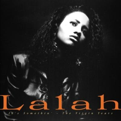 Hathaway, Lalah - It'S Somethin' (The Virgin Years) (2CD)