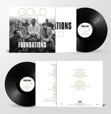 Foundations - Gold (LP)