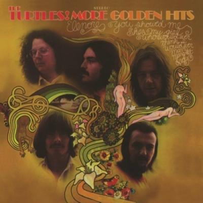 Turtles - More Golden Hits (Gold Vinyl) (LP)